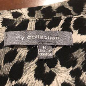 ny colletion Dresses - ny collection dress animal prints!!